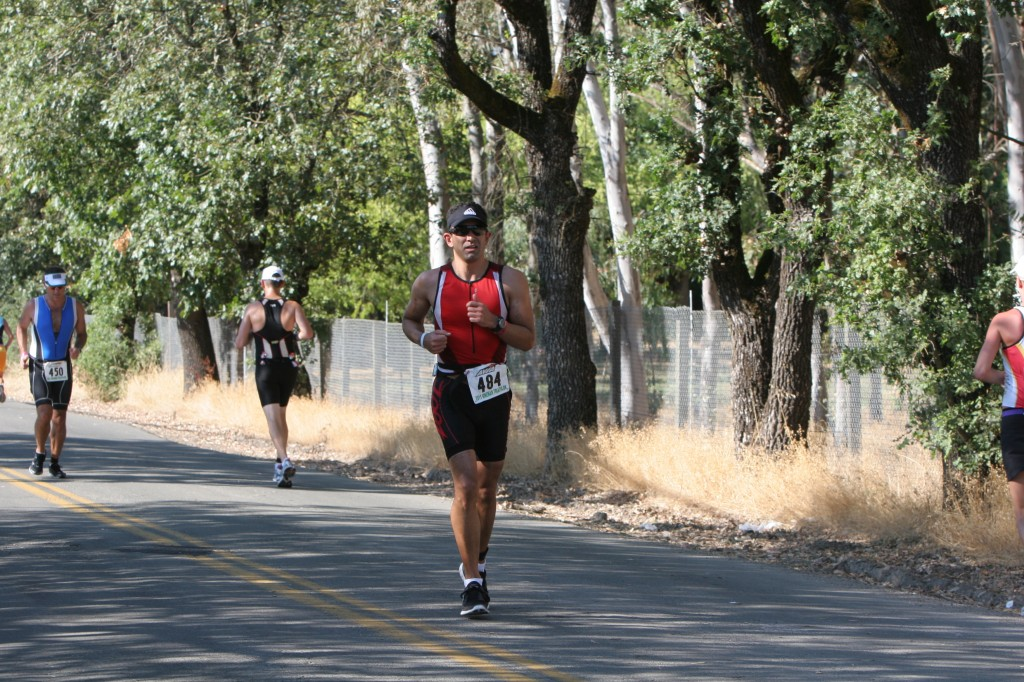 Enrique Running